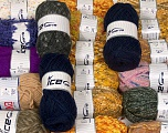 Fancy Yarns  Brand Ice Yarns, fnt2-55691