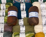 Luxury Yarns  Brand Ice Yarns, fnt2-55692
