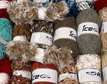 Fancy Yarns  Brand Ice Yarns, fnt2-55693