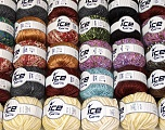 Summer Yarns  Brand Ice Yarns, fnt2-55697