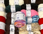 Fancy Yarns Please note that skein weight information given is average. Brand Ice Yarns, fnt2-55698
