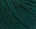 Sale Plain Dark Green