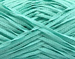 Fiber Content 100% Acrylic, Light Mint Green, Brand Ice Yarns, Yarn Thickness 3 Light  DK, Light, Worsted, fnt2-55723