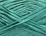 Fiber Content 100% Acrylic, Mint Green, Brand Ice Yarns, Yarn Thickness 3 Light  DK, Light, Worsted, fnt2-55724
