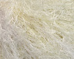 Fiber Content 100% Polyamide, White, Light Yellow, Light Lilac, Brand Ice Yarns, fnt2-55735