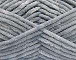 Composição 100% Microfibra, Brand Ice Yarns, Grey, fnt2-55751