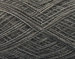 Fiber Content 50% Wool, 50% Acrylic, Brand ICE, Grey Shades, fnt2-55758