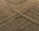 Fiber Content 50% Wool, 50% Acrylic, Brand Ice Yarns, Camel Shades, fnt2-55759