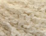Fiber Content 80% Acrylic, 20% Polyamide, Brand ICE, Cream, fnt2-55808