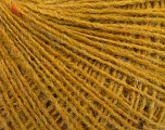Fiber Content 50% Wool, 40% Acrylic, 10% Viscose, Olive Green, Brand Ice Yarns, fnt2-55817