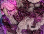 Fiber Content 100% Polyamide, Purple, Pink, Maroon, Brand Ice Yarns, Blue, fnt2-55820