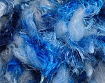 Fiber Content 100% Polyamide, Brand Ice Yarns, Blue Shades, fnt2-55821