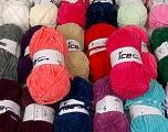 Chenille Baby  Fiber Content 100% Micro Fiber, Brand Ice Yarns, fnt2-55849