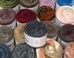 Cakes Yarns Skein weight information given is average Brand Ice Yarns, fnt2-55853