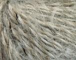 Conţinut de fibre 44% Poliamidă, 40% Lână, 16% Viscoză, White, Brand Ice Yarns, Beige, fnt2-55857