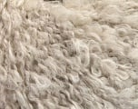 Fiber indhold 44% Akryl, 44% Alpaca Superfine, 12% Polyamid, Light Beige, Brand Ice Yarns, fnt2-55865