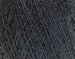 Kuitupitoisuus 50% Polyesteri, 50% Polymidi, Brand Ice Yarns, Dark Grey, fnt2-55902