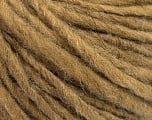 Fiber Content 55% Acrylic, 45% Wool, Brand Ice Yarns, Camel, Yarn Thickness 4 Medium  Worsted, Afghan, Aran, fnt2-55913