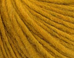 Fiber Content 50% Wool, 50% Acrylic, Brand Ice Yarns, Gold, fnt2-55920