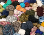 Leftover Yarns  Brand Ice Yarns, fnt2-55960