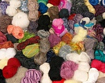 Leftover Yarns  Brand Ice Yarns, fnt2-55961