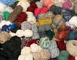 Leftover Yarns  Brand Ice Yarns, fnt2-55965
