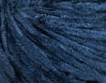 Fiber Content 100% Micro Fiber, Brand ICE, Dark Blue, Yarn Thickness 3 Light  DK, Light, Worsted, fnt2-56001