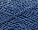 Fiber Content 95% Viscose, 5% Polyamide, Brand ICE, Blue, fnt2-56017