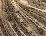 Fiber Content 50% Acrylic, 36% Wool, 14% Polyamide, Brand Ice Yarns, Cream, Beige, fnt2-56057