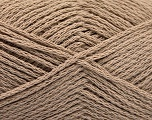 Fiber Content 50% Wool, 50% Polyamide, Brand ICE, Camel, fnt2-56142