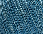 Fiber Content 100% Micro Fiber, Turquoise Shades, Brand Ice Yarns, fnt2-56169
