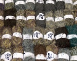 Custom Blends  Brand Ice Yarns, fnt2-56232