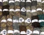 Custom Blends  Brand Ice Yarns, fnt2-56232