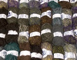 Custom Blends  Brand Ice Yarns, fnt2-56233