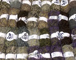 Custom Blends  Brand Ice Yarns, fnt2-56234