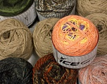 Custom Blends Please note that skein weight information given for this lot is average. Brand Ice Yarns, fnt2-56236