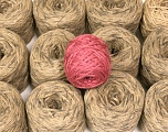 Custom Blends Please note that skein weight information given for this lot is average. Brand Ice Yarns, fnt2-56237