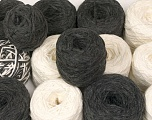Custom Blends Please note that skein weight information given for this lot is average. Brand Ice Yarns, fnt2-56238