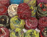 Custom Blends Please note that skein weight information given for this lot is average. Brand Ice Yarns, fnt2-56243