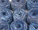 Custom Blends Please note that skein weight information given for this lot is average. Brand Ice Yarns, fnt2-56249