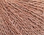 Fiber Content 58% Acrylic, 4% Elastan, 34% Wool, Rose Pink, Brand Ice Yarns, fnt2-56267