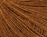 Fiber Content 76% Acrylic, 24% Polyamide, Brand Ice Yarns, Caramel, fnt2-56268