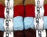 Winter Yarns  Brand Ice Yarns, fnt2-56275