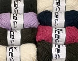 Winter Yarns  Brand Ice Yarns, fnt2-56276