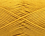 Fiber Content 50% SuperFine Nylon, 50% SuperFine Acrylic, Brand ICE, Gold, Yarn Thickness 4 Medium  Worsted, Afghan, Aran, fnt2-56285