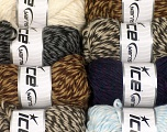 Winter Yarns  Brand Ice Yarns, fnt2-56292