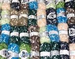 Eyelash Blends  Brand Ice Yarns, fnt2-56326
