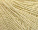 Fiber Content 50% Wool, 50% Acrylic, Brand ICE, Cream, Yarn Thickness 2 Fine  Sport, Baby, fnt2-56486