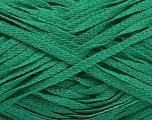 Fiber Content 100% Acrylic, Brand ICE, Green, Yarn Thickness 3 Light  DK, Light, Worsted, fnt2-56540