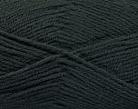 Fiber Content 100% Acrylic, Brand ICE, Dark Smoke Green, Yarn Thickness 3 Light  DK, Light, Worsted, fnt2-56568